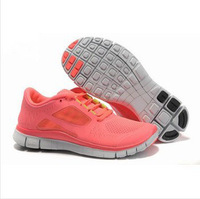 free shipping 3+5.0 women running shoes, lightweight women run sport shoes,  women athletic shoes size 36-41
