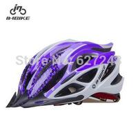Free shipping Inbike Women Helmet   cycling helmet  bike parts super light sport bicycle helmets 19 air holes