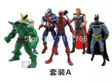 spiderman figure promotion