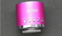 Free shipping Mini speaker with TF card slot, usb speaker, computer speaker