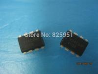 Free Shipping    X24C44P   X24C44PI     DIP    100%NEW     Serial Nonvolatile Static RAM    5PCS/LOT