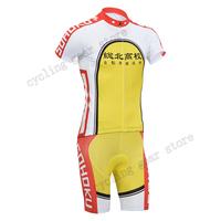 2014  cyclingbox popular and fashion mountain bike jersey