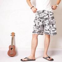 Beach shorts casual  quick-drying board shorts men's shorts free shipping