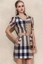 wholesale ladies house dress