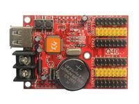 Free Shipping!HD LED Controller HD-Q40 2pcs  Hub08 4pcs Hub12