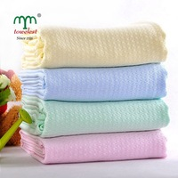 "New 2014  Brand Baby Blanket Promotion 1PC 90*100CM( 35""*39"") 100% Bamboo Fiber Blanket/Sheet on the Bed Children Bedding Set 75"