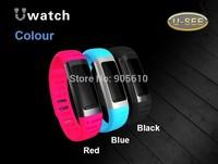 Original Bluetooth Smart Watch U9 U See U Watch Wrist watch Pedometer Anti Lost For iPhone Samsung HTC Huawei Xiaomi Smartphone