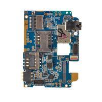 original iocean X7 HD mainboard X7-HD mainboard
