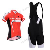 2014  cyclingbox  wholesale pro team cycling jersey