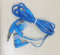 Free shipping 3.5mm urbeats stereo in ear earphone for Iphone,Samsung,Xiaomi
