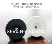 4.0 wireless mini earplug ear bluetooth earphones free shipping 2pcs/lot