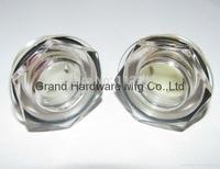 M20x1.5 Plastic oil sight glass