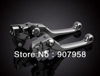 New Motorcycle CNC Racing Pivot Brake Clutch Levers Fit For Hond CR,CRF,XR,CRM,SL