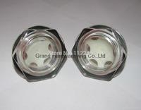 M60x2 Plastic oil sight glass