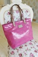 2014 new X1 brief all-match mng mango pink large soft leather shoulder bag handbag handbags