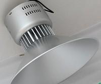 50w LED high bay light,supermarkets down lamp,3pcs/lot,85v-265v,3year warranty,for factory,warehouse,etc lighting