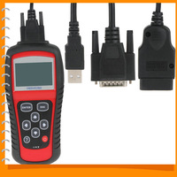 Sale!! MS509 OBDII OBD2 EOBD Auto Car Diagnostic Tool Scanner Check Engine USB Scan Tool Vehicle Trouble Code Reader Interface