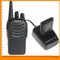 Sale! BaoFeng BF-888S Digital Walkie Talkie Intercom 400-470MHz Two 2 Way Radio FM Transceiver with High Illumination Flashlight