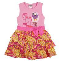 Elsa Dress Children Dress 2014 Nova Baby & Kids Clothing Lovely Flower Stripped Summer Short Evening Tutu Party For Girls H4833