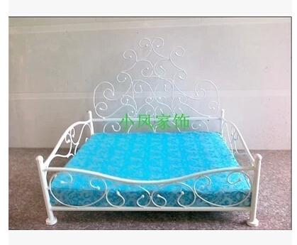 , wrought iron pet beds, pet dog kennel dog bed supplies Pet cat nest spot 65132(China (Mainland))
