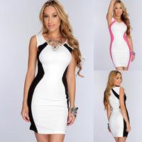 2014 New Hot Sexy Dress Underwear Nightclubs Sexy Lingerie Clubwear dress 3 Free Shipping