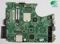 A000076380 L655D L650D LAPTOP MOTHERBOARD FOR TOSHIBA  AMD MOTHERBOARDS