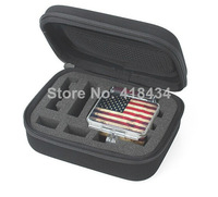 New High Quality Shockproof Protective Bag Case For Gopro HD Hero 1 2 3 3+ Camera & Accessories 20pcs