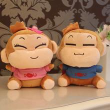 wholesale monkey plush