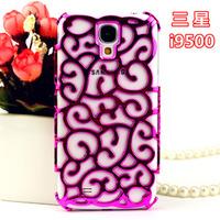for SAMSUNG   s3 i9300 s4 i9500 s5 i9600  5G,5s,4,4s phone case mobile phone case protective case