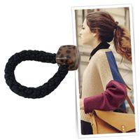 Hair accessory az polka dot leopard print of  headband hair rope hair accessory NOW 2014