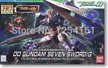 popular seven sword
