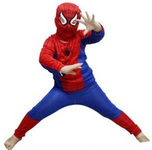 popular spider man costume