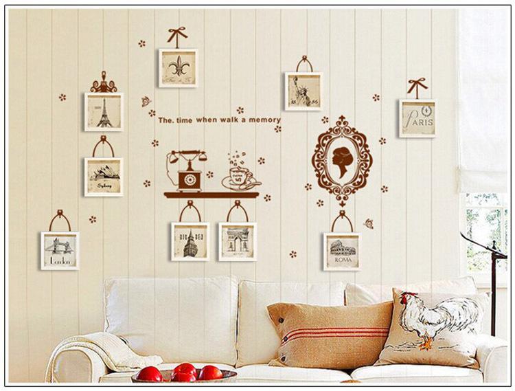 Stickers muraux ikea promotion achetez des stickers muraux ikea promotionnels - Miroir stickers ikea ...