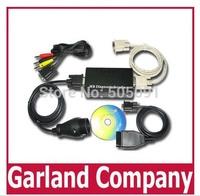 For Mercedes Benz Carsoft 7.4 Multiplexer Interface MB Carsoft 7.4 Interface MB Carsoft 7.4 MCU Controlled Interface