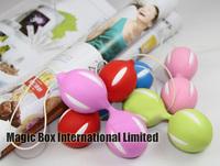 Free Shipping Geisha Ball, Smart Bead Love Ball, Ben Wa Ball, Sex Toys For Women, Sex Products, Kegel Exercise, Vagina Trainer