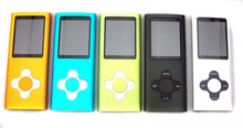 wholesale flash mp4 player