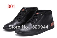 2014 brand new polo sneakers for men,casual shoes for men, flat shoes,Fashion Men's Genuine Leather shoes, Size:40-46