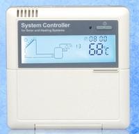Smart Solar Water Heater Controller SR868C8 110V/220V  for Temperature Controller of Split Solar Water Heater System 2 day out