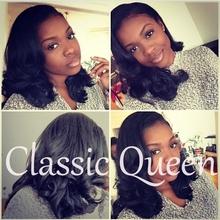 popular wigs african women