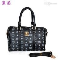Boston designer handbags printing tote Bags Shoulder Messenger new style mc BAG women's handbags 017