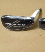 Ghost Tour Maranello 81 Golf Putter 34INCH With Golf Steel Shaft And Headcover Golf Club