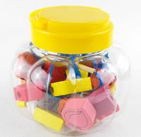 Pumpkin bottled fruit beads animal shape bead toys wooden beads