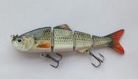 freshwater lure fishing lure fake fishing lure 125mm 25g