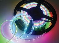 20m DC12V INK1003 RGB Magic led Strip Light 60LEDs/M SMD 5050 Waterproof