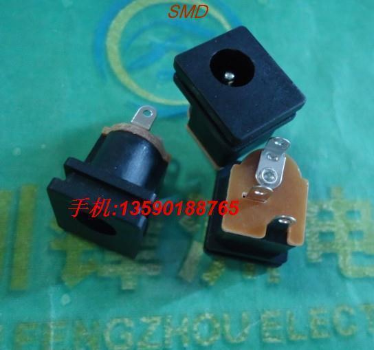 DC head monitor 2 # socket monitor displays a DC2 tripods DC 5.5 * 2.1(China (Mainland))