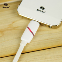 Benks LED Light High Speed IOS Data Sync Cable USB Charging Cable