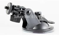 Car suction cup camera mount DV holder Camera holer camera support Car Bracket -HD Camcorder GOPRO hero Adapter 1/4-20