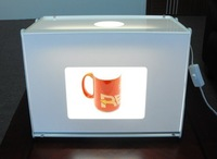 Mini Photo Studio Box MK30 For Network Seller 5 Pieces/lot Wholesale
