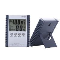 2014 freeshipping termometer thermal imager termometro digital digital hygrometer lcd temperature humidity tester hot sale