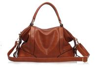 2014 Fashion Desigual Designer Brand  Women Genuine Leather Women Messenger Bag Vintage Handbag Designer Retro Bags
